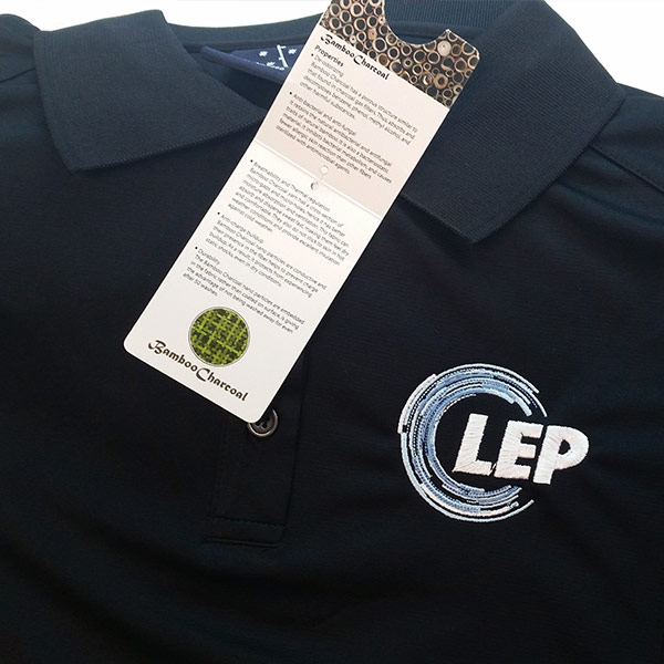 LEP Embroidery