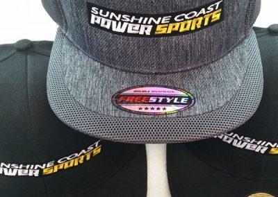 Sunshine Coast Power Sports Hat