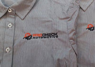Procheck Corporate Wear