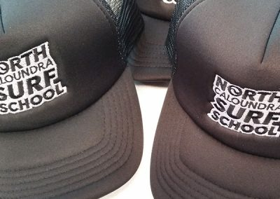 North Caloundra Surf School Hats