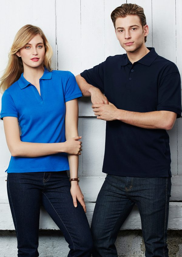 Royal polo and Black polo