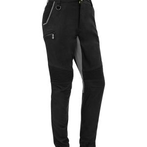Black and Grey Pant