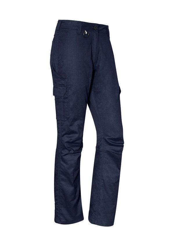 Navy Pant