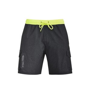 Grey Marle Board Short