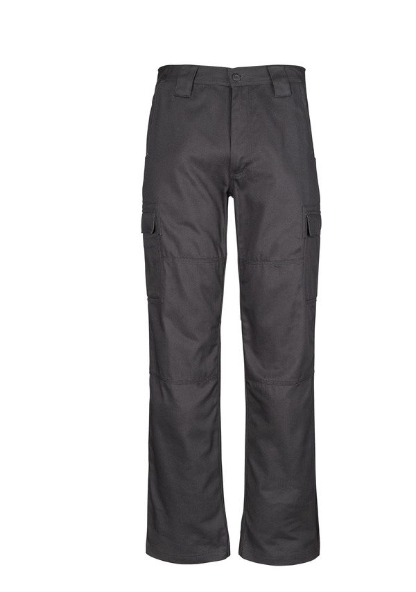 Charcoal Pant