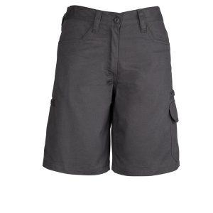 Charcoal Short