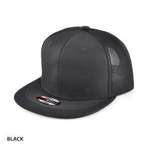 AH153 Black Cap