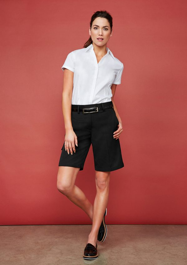 shorts worn