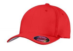 True Red Cap