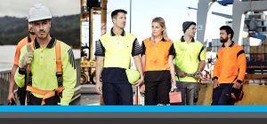 Sunshine Coast Tradie Uniforms